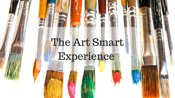 The Art Smart Experience